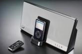 Genius presenta iTempo 800BT para el iPod