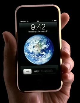 Por qué el iPhone siempre marca las 9:42 h.? - Faq-mac