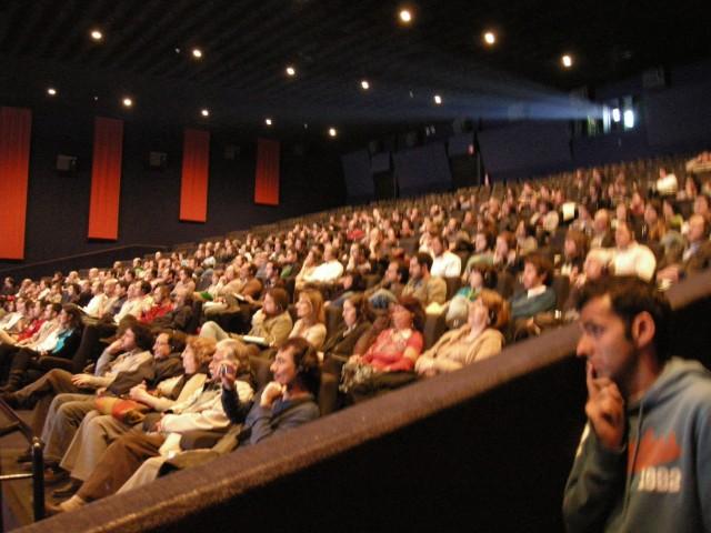 Apple joined up thinking en los cines kinepolis madrid for Sala 8 kinepolis