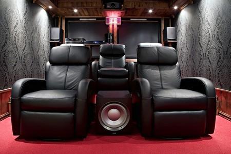 Otra sala de cine en casa para perder el sentido faq mac - Sala de cine en casa ...