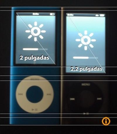 todo lo que necesitas saber sobre el ipod nano 5g faq mac rh faq mac com iPod Nano Tutorial iPod Nano 7th Generation