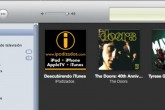 iTunes LP: Descubriendo iTunes vol. 3