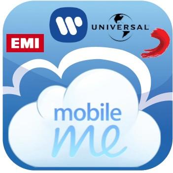 Mobile me discograficas