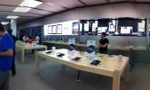 En su décimo aniversario, diez cifras de las tiendas Apple