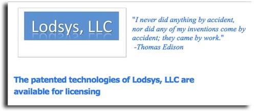 lodsys-110513.jpg