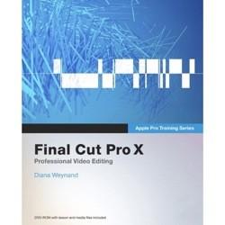 Final cut pro x formacion