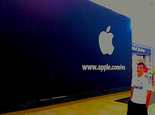 Tienda Apple parquesur