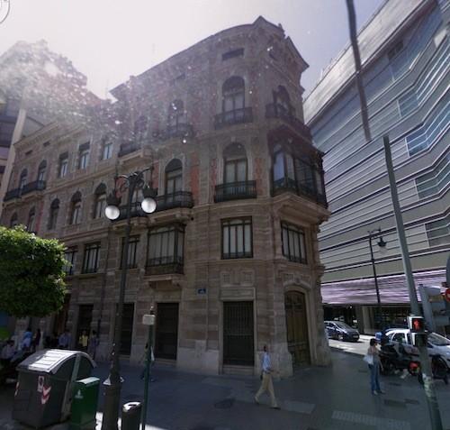 Tienda Apple Valencia 2