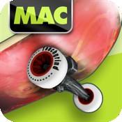 Touchgrind mac os x icon