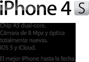 Iphone4s text