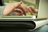 Almove Mac Holder para el MacBook Pro: cuando las buenas ideas y el diseño se unen