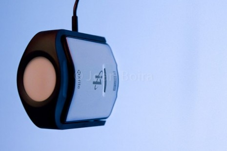 Calibración de monitor con i1 Display Pro, de X-Rite por