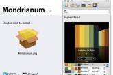 Mondrianum 2, ampliando las funciones del Selector de Color en OS X