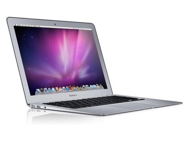 Apple tiene más interés en el mercado de los portátiles de 13,3 pulgadas