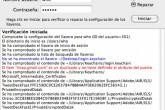 OS X: Mi Mac no recuerda las contraseñas