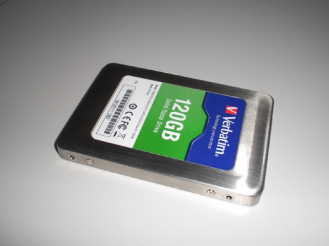 Verbatim SSD SATA III, parte III: vamos a migrar los datos
