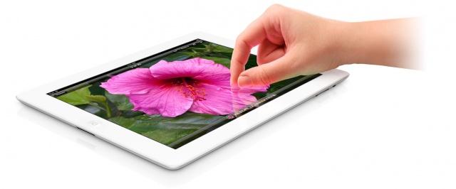 Ya se conocen los precios del iPad en España