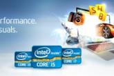 Intel lanza la tercera generación de sus procesadores Core iX