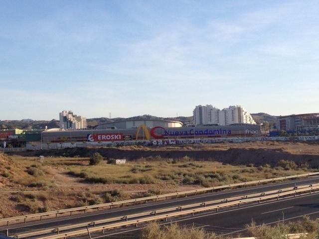 Inauguración de la nueva tienda Apple en Murcia