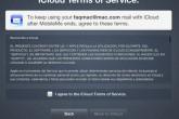 Los correos MobileMe seguirán estando disponibles sin iCloud