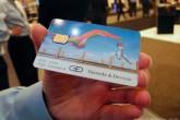 Giesecke & Devrient muestra la propuesta de Apple para las tarjetas SIM de cuarta generación