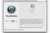 "OS X: Borra una copia de seguridad de Time Machine de forma ""rápida"" [u]"