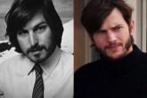 El elenco de la película independiente sobre Jobs, casi al completo