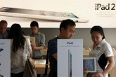 Oppenheimer no ve límites en cuanto a ventas de Apple en China