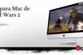 «Guild Wars 2» ya tiene versión para Mac