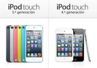 Nice Ipod Touch Cuarta Generacion Images >> Hipertextual Labs Ipod ...