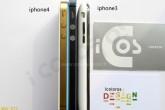 Recopilación de rumores sobre el iPhone 5