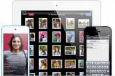 Actualizaciones de iPhoto y Aperture