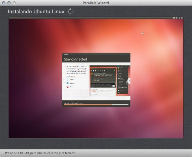 Parallels 8: instalar otros sistemas operativos