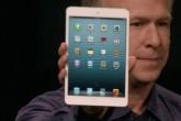Phil Schiller sobre los precios del iPad mini