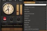 Radio Reloj Despertador para iOS y Radio Reloj para OS X, gratis por tiempo limitado