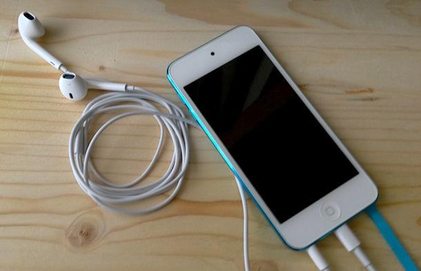 Nuevos Ipod Touch 5 170 Generaci 243 N Primer Contacto Faq Mac
