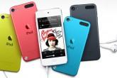 Apple comienza a enviar los nuevos iPod touch y nano