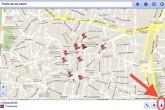 Google añade Street View a los mapas en dispositivos móviles