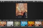 FX Photo Studio, experimentación con fotografías