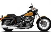 Apple le compra la marca Lightning a Harley Davidson