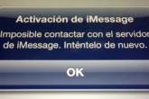 iOS 6 corrige el fallo de los mensajes a teléfonos robados