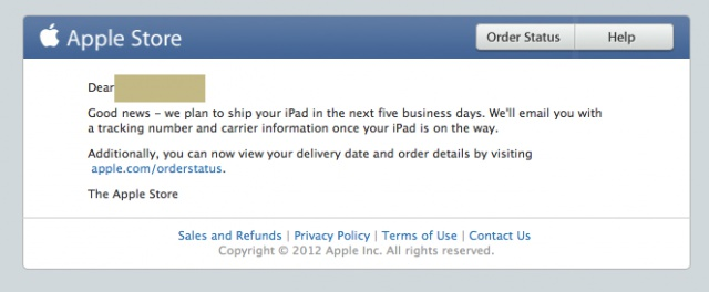 Apple comenzará a distribuir entre los usuarios el iPad Mini LTE la semana que viene