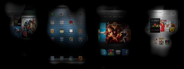Los consumidores encuentran el iPad Mini más atractivo que otros tablets