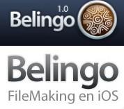 Portada Belingo icono