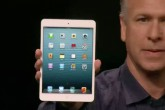 Apple duplica los pedidos de pantallas para el iPad Mini
