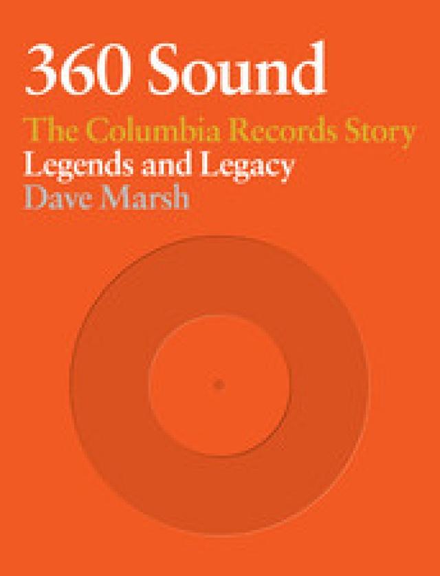 360 Sound: la historia de Columbia Records, leyendas y legado