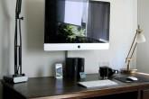 Apple confirma que los nuevos iMac no disponen de soporte para VESA