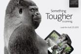 Corning mostrará la nueva generación de su Cristal Gorila en el CES