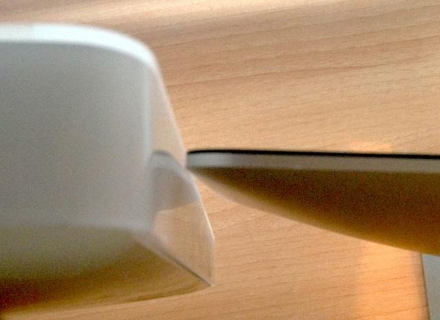 Primera toma de contacto con el nuevo iMac de 21,5 pulgadas