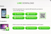 LINE, ¿el fin de la hegemonía de Whatsapp?